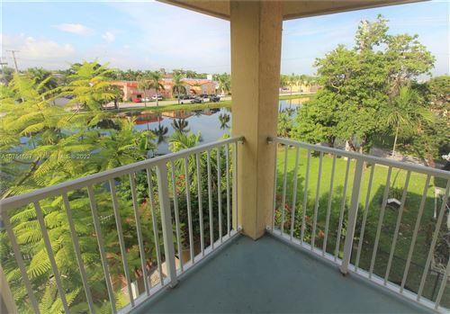 Photo of 2034 NE 167th St #3-133, North Miami Beach, FL 33162 (MLS # A10751537)