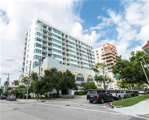 Photo of 2200 NE 4th Ave #506, Miami, FL 33137 (MLS # A10844537)