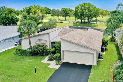 Photo of 6205 SW 146th Ct, Miami, FL 33183 (MLS # A10869537)