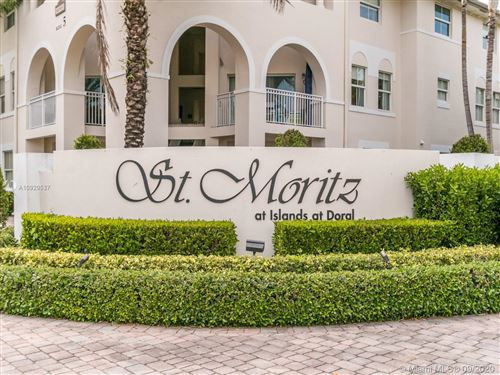 Photo of 11503 NW 89th St #208, Doral, FL 33178 (MLS # A10929537)