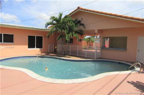 Photo of 696 E 50th St, Hialeah, FL 33013 (MLS # A11023537)
