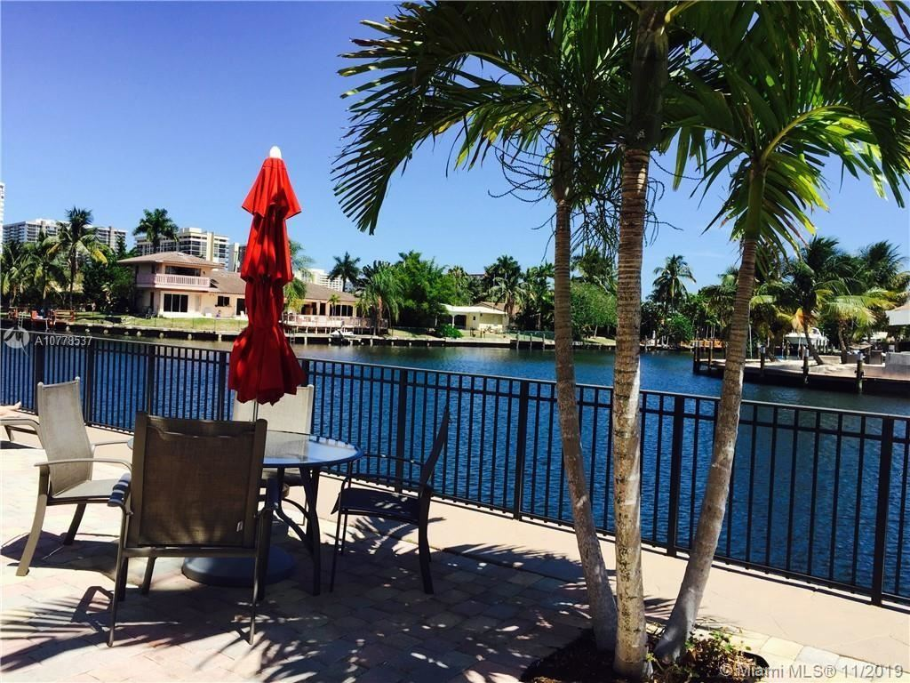 301 Golden Isles Dr #414, Hallandale Beach, FL 33009 - #: A10778537
