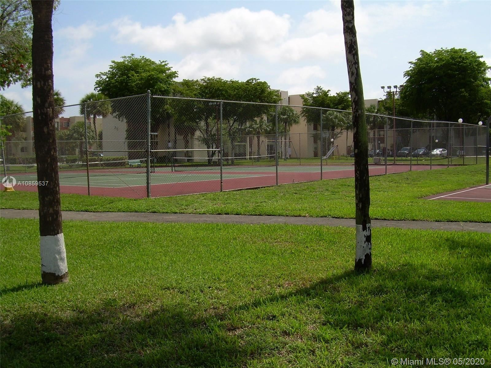 9411 SW 4th St #105, Miami, FL 33174 - #: A10859537