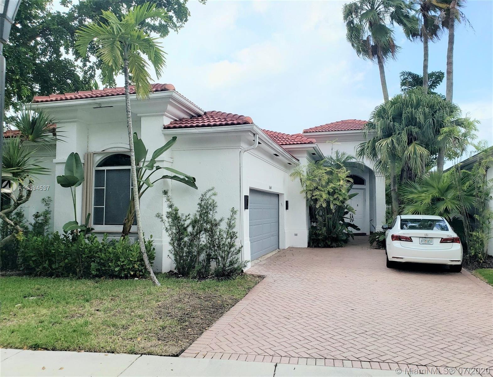 1668 Diplomat Dr, Miami, FL 33179 - #: A10894537