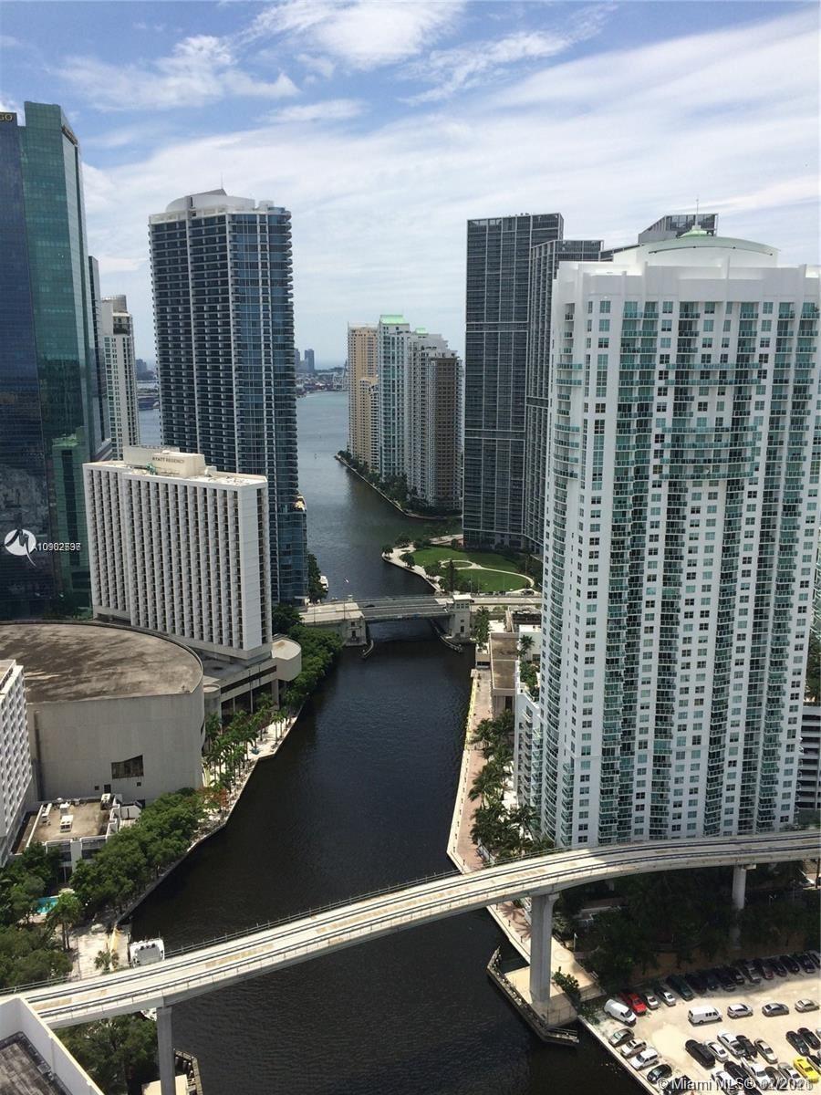 350 South Miami Ave #3902, Miami, FL 33130 - #: A10902537