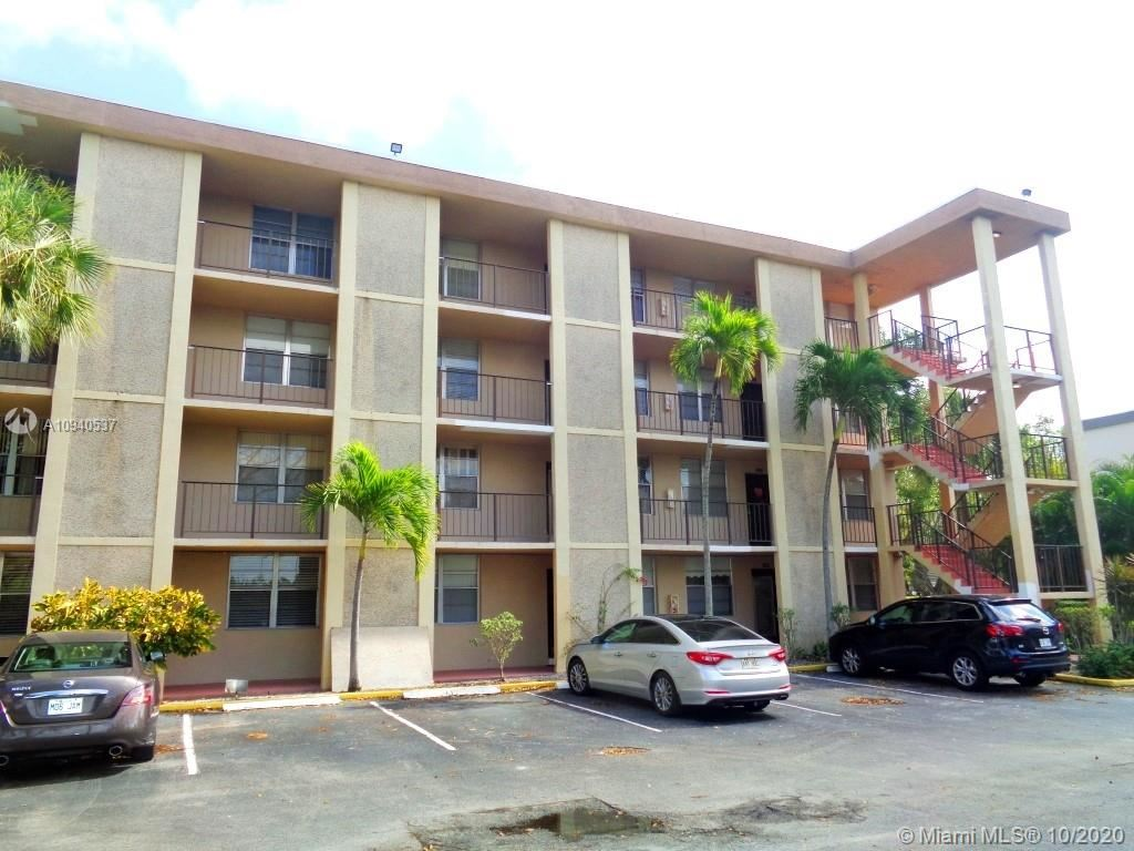 4898 NW 29th Ct #304, Lauderdale Lakes, FL 33313 - #: A10940537