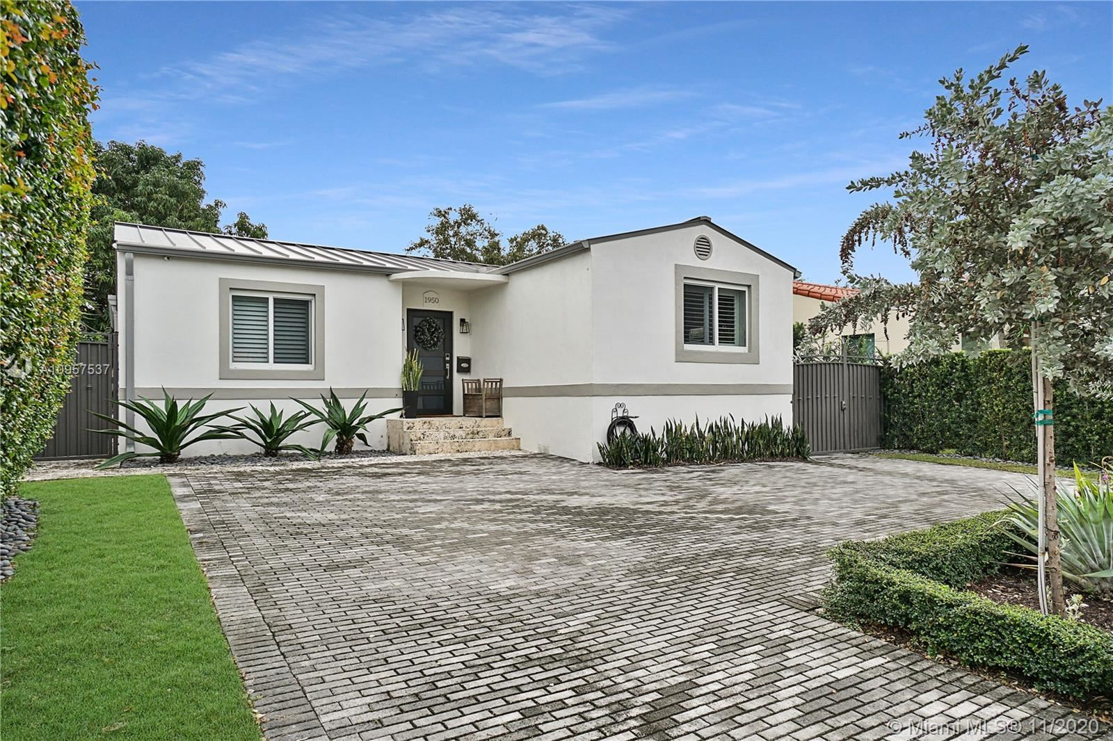 1950 SW 24th Ter, Miami, FL 33145 - #: A10957537