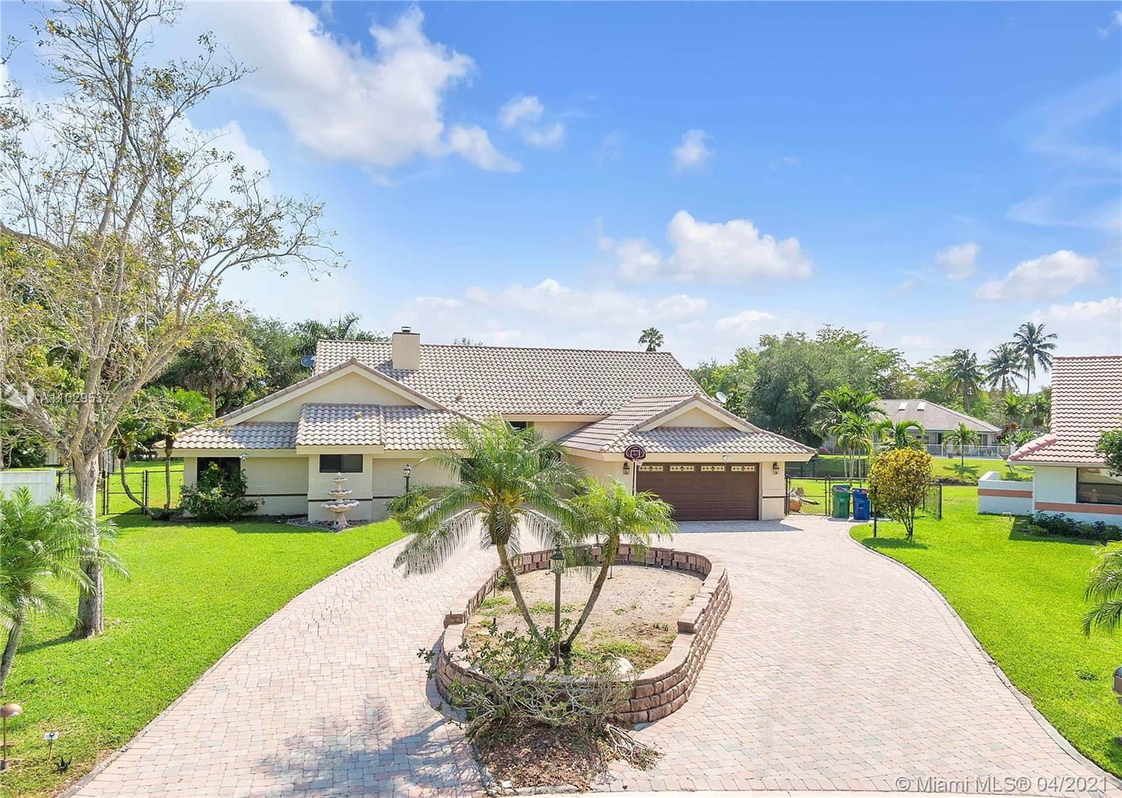 5505 NW 86th Ter, Coral Springs, FL 33067 - #: A11029537