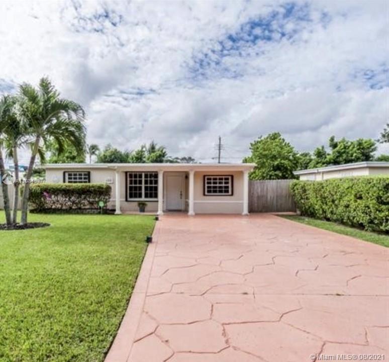 6308 Hayes St, Hollywood, FL 33024 - #: A11084537
