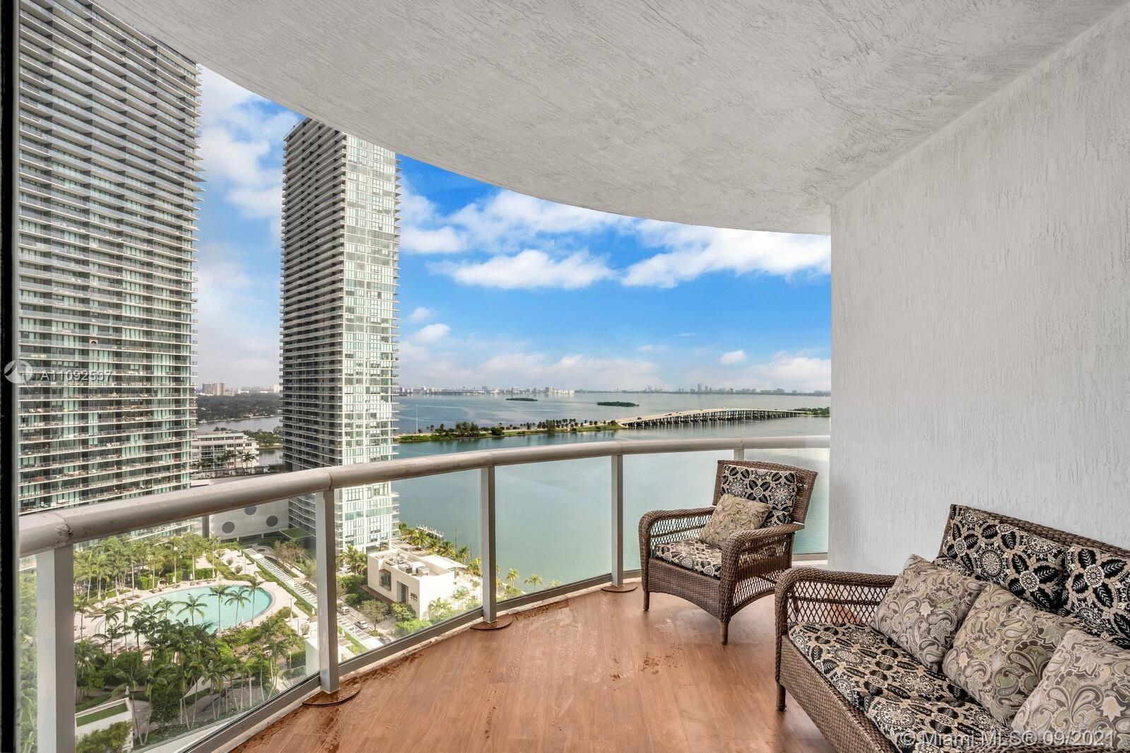 480 NE 30th St #2102, Miami, FL 33137 - #: A11092537