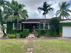 Photo of Listing MLS a10710538 in 6346 SW 10th St West Miami FL 33144