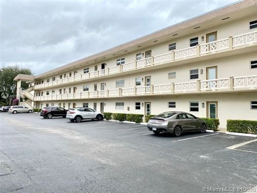 Photo of 4801 NW 34th St #603, Lauderdale Lakes, FL 33319 (MLS # A10798538)