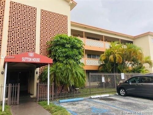 Photo of 1885 NE 121st St #9, North Miami, FL 33181 (MLS # A10885538)