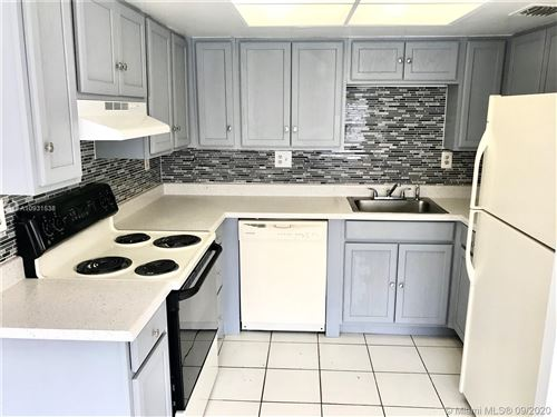 Photo of 2220 NW 59th Way #63-C, Lauderhill, FL 33313 (MLS # A10931538)