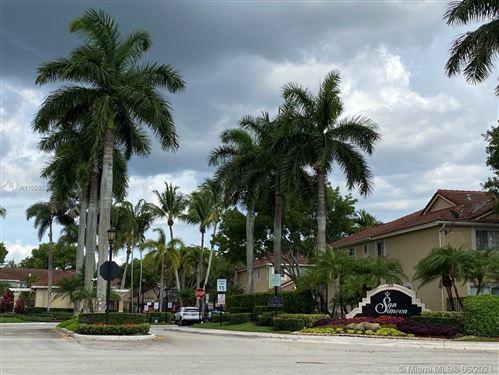 Photo of 3905 San Simeon Ln, Weston, FL 33331 (MLS # A11058538)