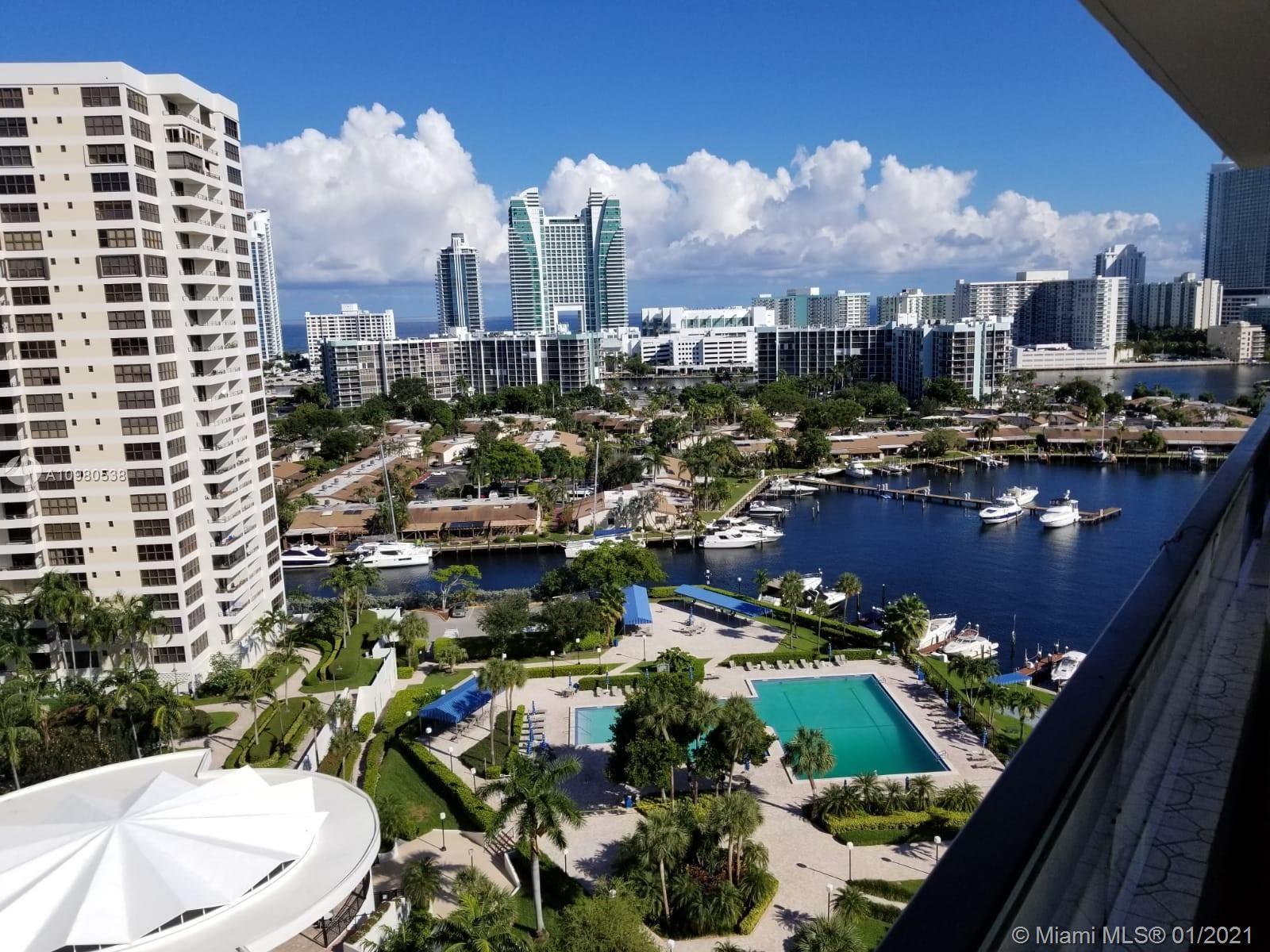 500 Three Islands Blvd #1206, Hallandale Beach, FL 33009 - #: A10980538
