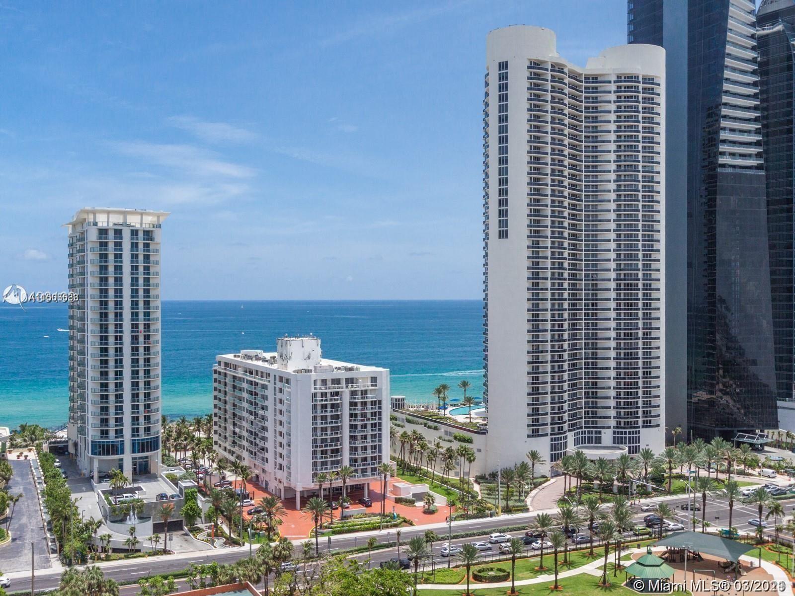 Photo of 210 174th St #2103, Sunny Isles Beach, FL 33160 (MLS # A11005538)