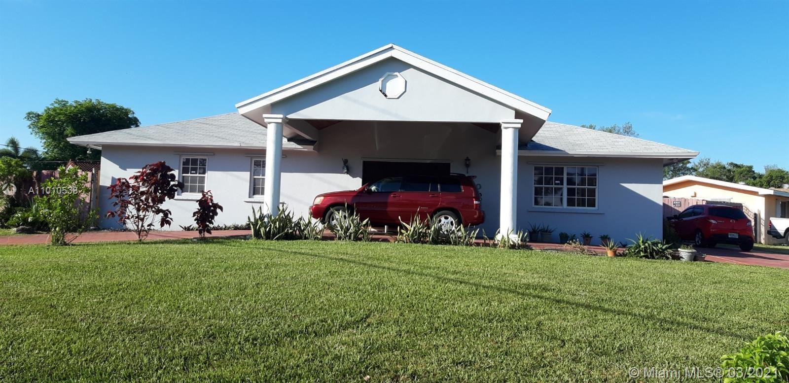 8700 SW 186th St, Cutler Bay, FL 33157 - #: A11010538