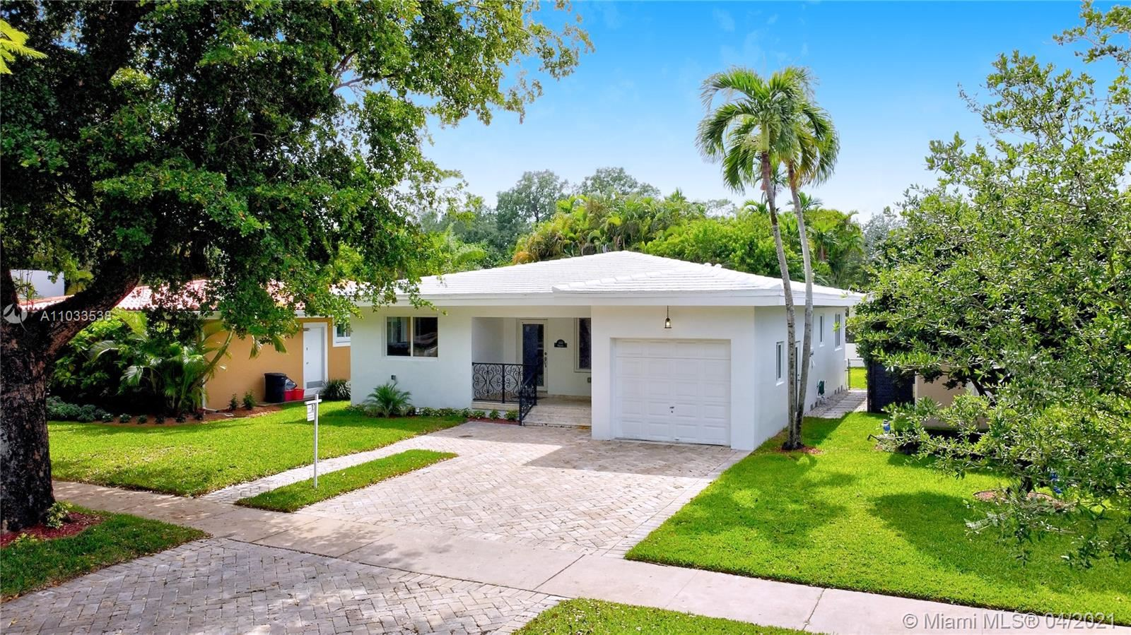 1410 Ferdinand St., Coral Gables, FL 33134 - #: A11033538