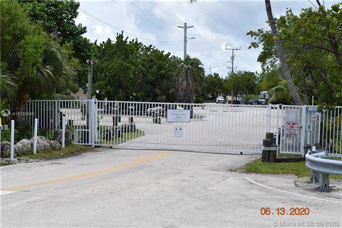Photo of Morris Ave Ln D-10, Other City - Keys/Islands/Caribbean, FL 33037 (MLS # A10735539)