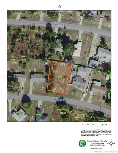 Photo of 0 Grant St, Other City - In The State Of Florida, FL 33859 (MLS # A10754539)