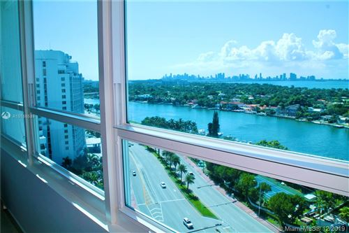 Photo of Listing MLS a10766539 in 5445 Collins Ave #1506 Miami Beach FL 33140
