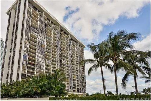 Photo of 1865 Brickell Ave #A1901, Miami, FL 33129 (MLS # A10864539)