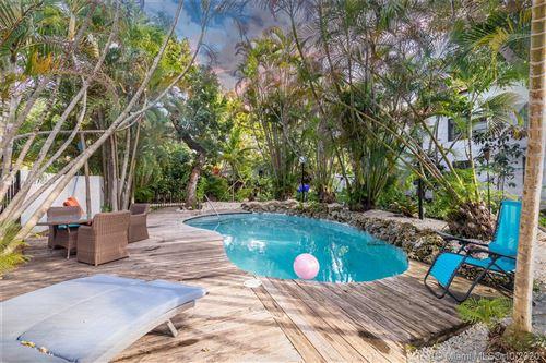 Photo of 1720 Wa Kee Na Dr #2, Miami, FL 33133 (MLS # A10874539)