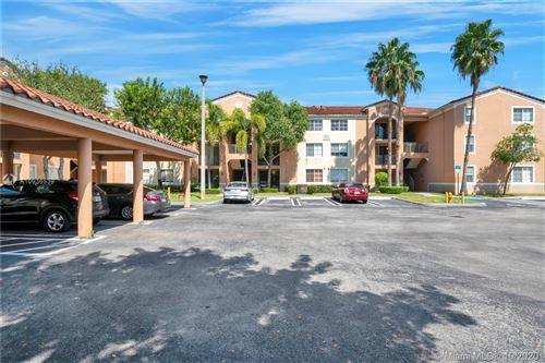 Foto de inmueble con direccion 6831 SW 44th St #311 Miami FL 33155 con MLS A10936539