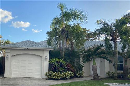 Photo of 10169 SW 117th Ct, Miami, FL 33186 (MLS # A10962539)