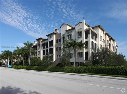 Photo of 2900 NW 125th Ave #3-421, Sunrise, FL 33323 (MLS # A11110539)