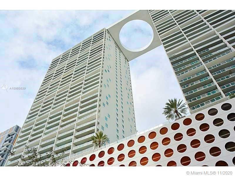 55 SE 6th St #2805, Miami, FL 33131 - #: A10960539