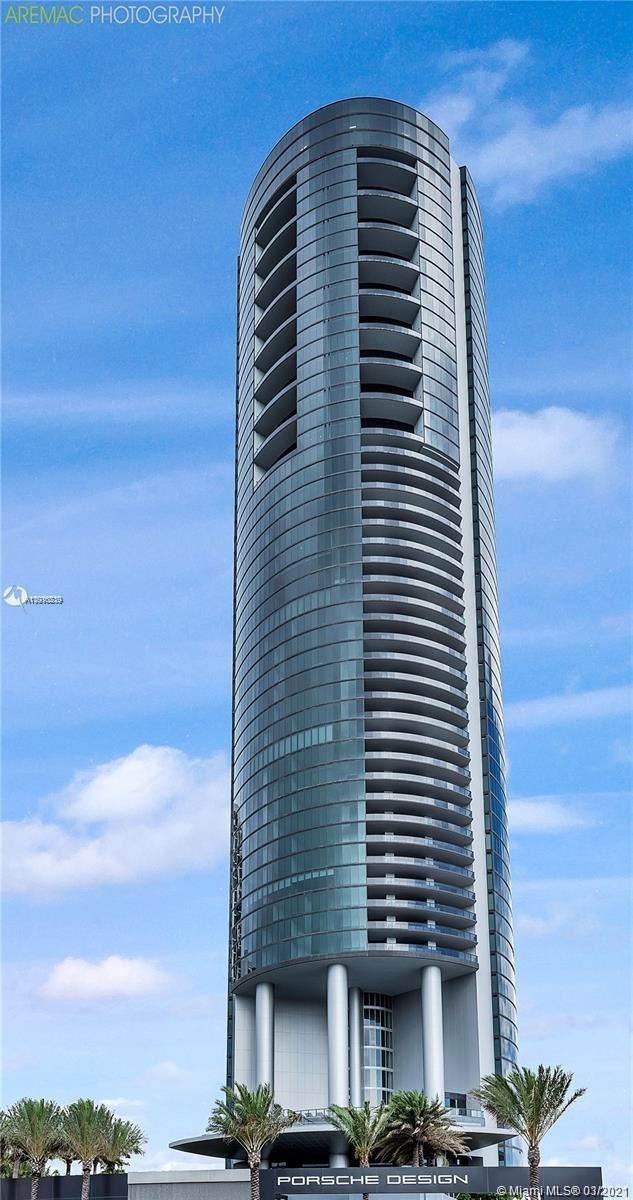 18555 Collins Ave #2003, Sunny Isles, FL 33160 - #: A11016539