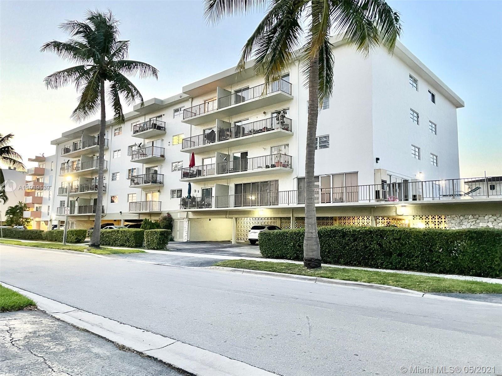 Photo of 3665 NE 167th St #409, North Miami Beach, FL 33160 (MLS # A11039539)