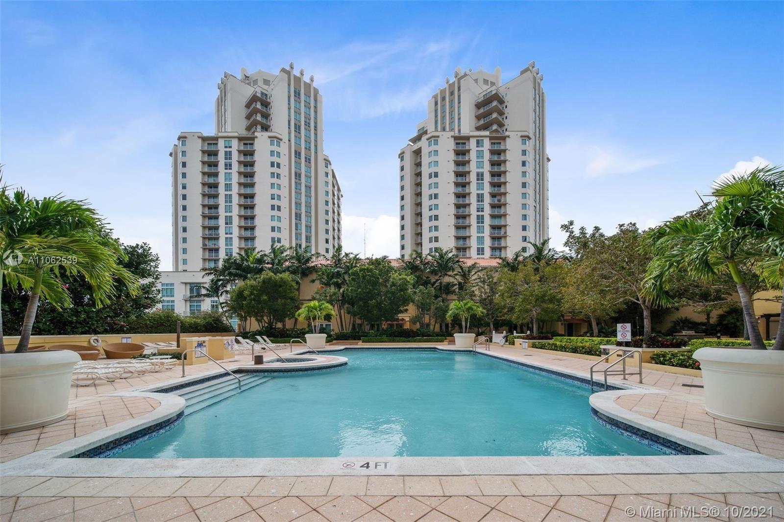7359 SW 90th St #TH103S, Miami, FL 33156 - #: A11062539