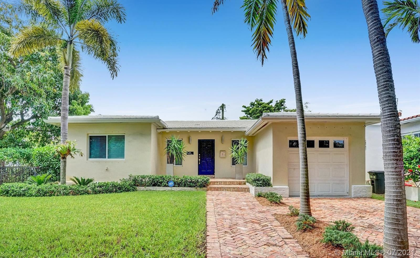 224 Candia Ave, Coral Gables, FL 33134 - #: A11069539