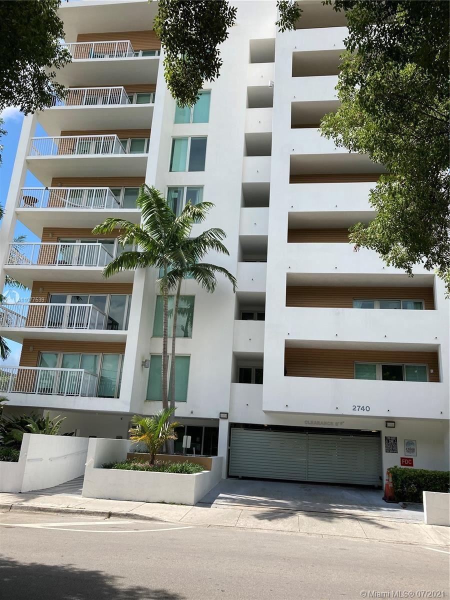 2740 SW 28th Ter #309, Miami, FL 33133 - #: A11077539