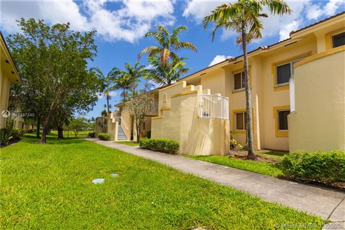 Photo of Listing MLS a10887540 in 4775 SW 62nd Ave #203 Davie FL 33314