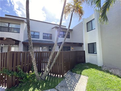 Photo of 10286 NW 9th St Cir #103, Miami, FL 33172 (MLS # A10931540)