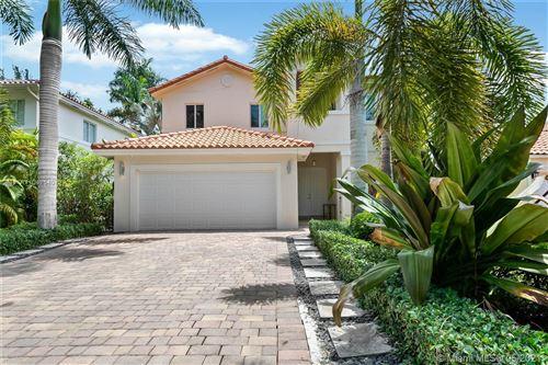 Photo of 6739 Poinciana Ct, South Miami, FL 33143 (MLS # A11042540)