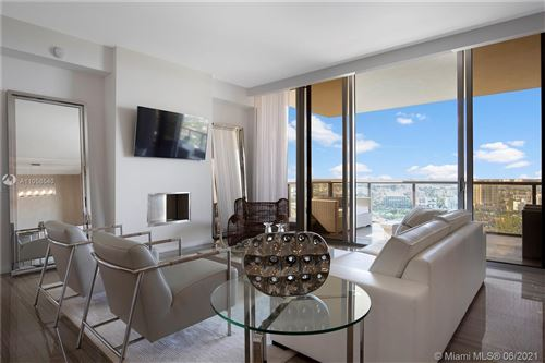 Photo of 9705 Collins Ave #1805N, Bal Harbour, FL 33154 (MLS # A11058540)