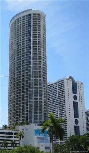 Photo of 1750 N Bayshore Dr #2508, Miami, FL 33132 (MLS # A11095540)