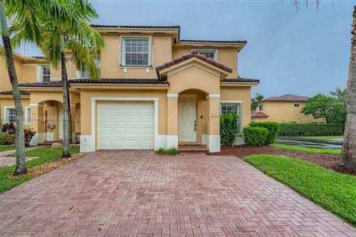 Photo of 4155 NE 26th, Homestead, FL 33033 (MLS # A11117540)