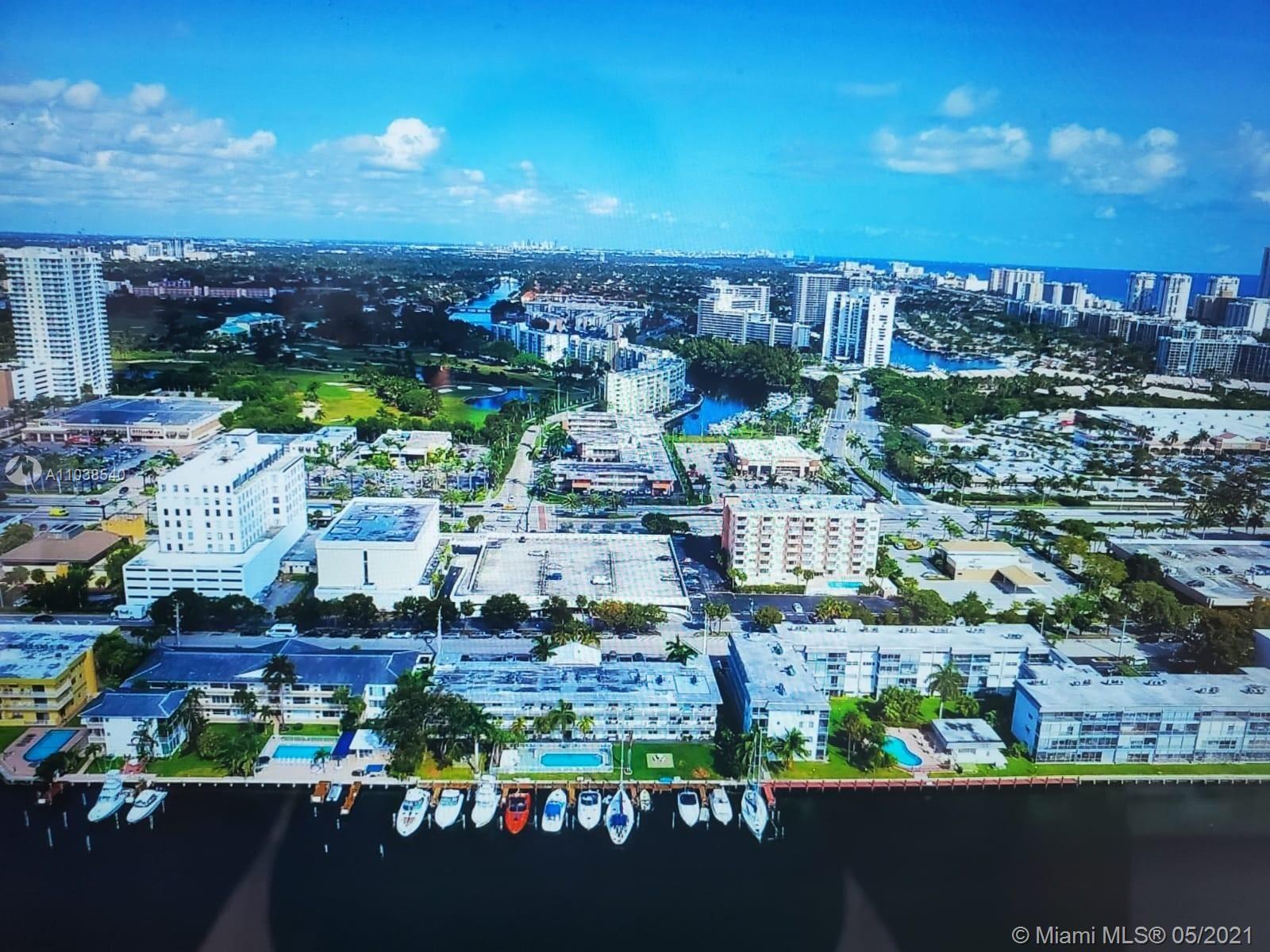 2100 Diana Dr #202, Hallandale Beach, FL 33009 - #: A11038540