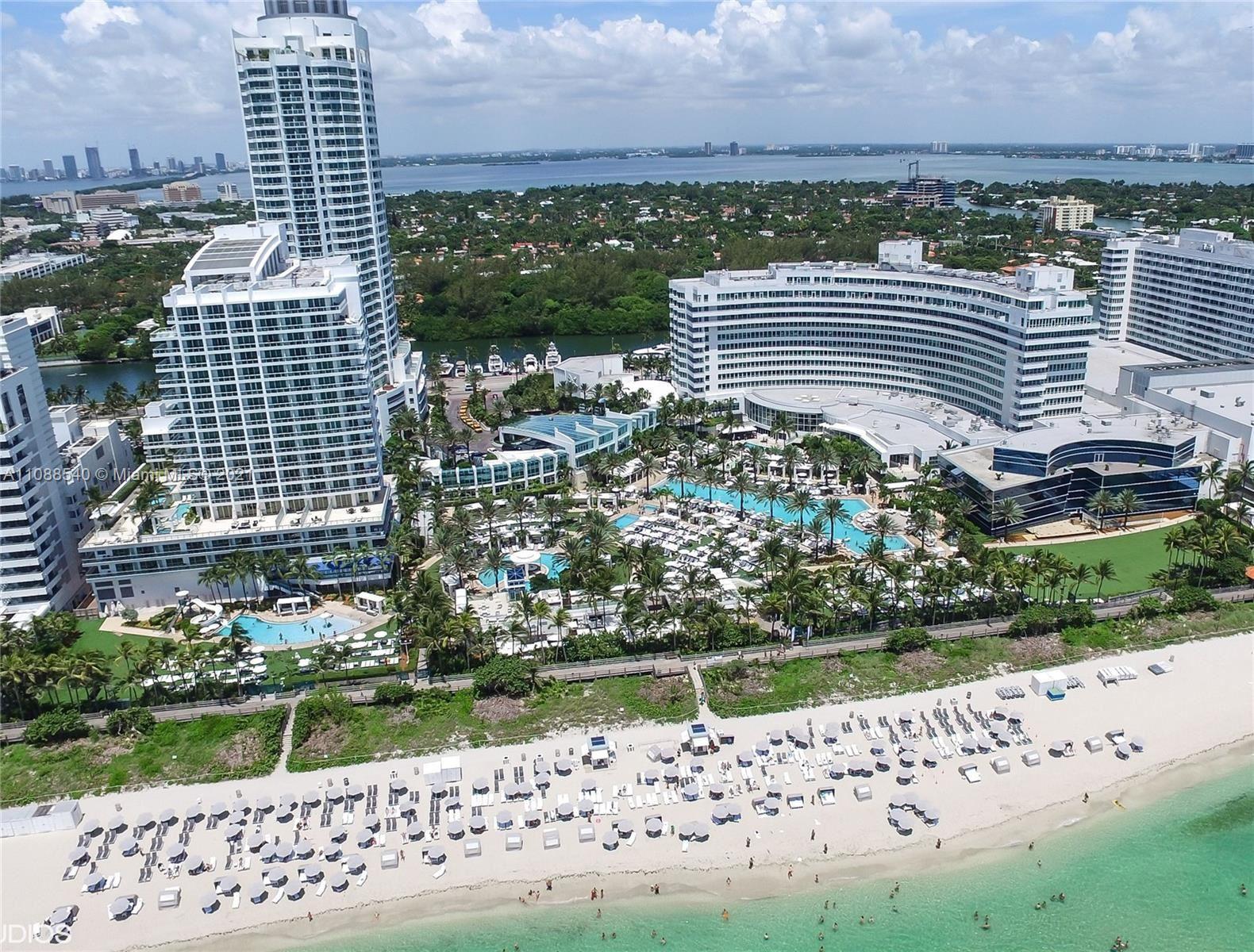 4401 Collins Ave #808, Miami Beach, FL 33140 - #: A11088540