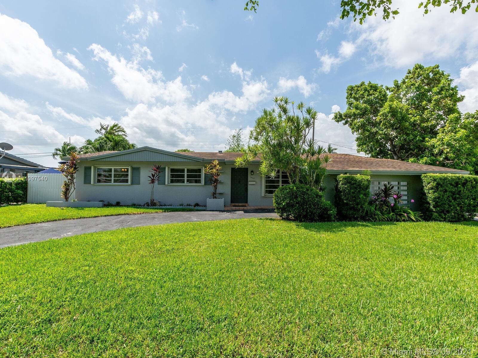 7420 SW 99th Ct, Miami, FL 33173 - #: A11097540