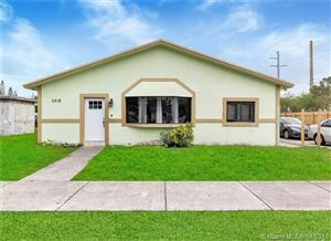 Photo of Listing MLS a10650541 in 3918 SW 26th St West Park FL 33023