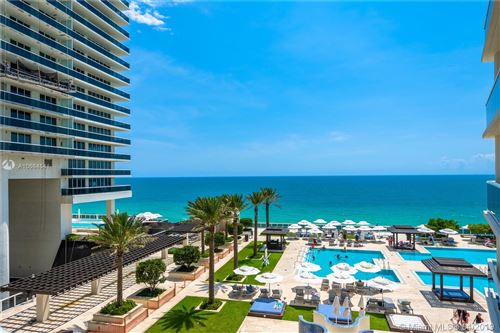 Photo of 1850 S Ocean Dr #1010, Hallandale, FL 33009 (MLS # A10664541)
