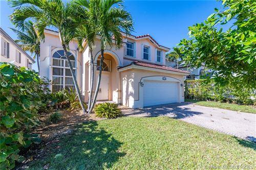 Photo of 4350 SW 161st Pl, Miami, FL 33185 (MLS # A10779541)