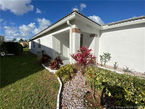 Photo of 10251 SW 23rd Ct, Miramar, FL 33025 (MLS # A10839541)